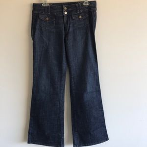 GAP Limited Edition Size 6 Jeans